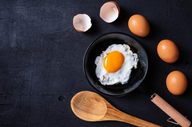 เทคนิคการกินไข่ให้มีสุขภาพดี